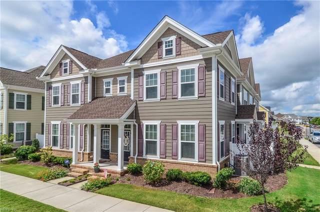 507 Atamasco St #161, Chesapeake, VA 23323 (MLS #10276926) :: AtCoastal Realty