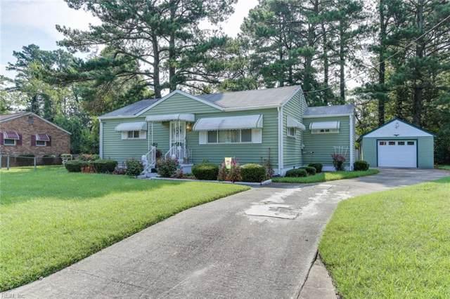 1005 Custis Rd, Suffolk, VA 23434 (#10276940) :: Abbitt Realty Co.
