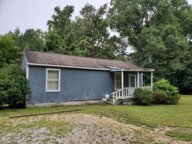 6749 Cranstons Mill Pond Rd, James City County, VA 23168 (#10276975) :: Berkshire Hathaway HomeServices Towne Realty