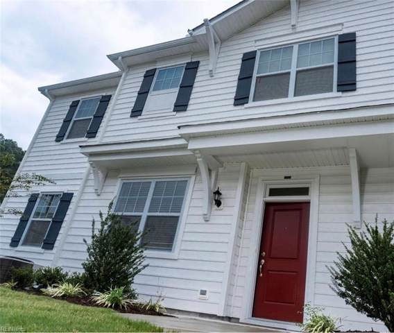 2627 Leytonstone Dr #370, Chesapeake, VA 23321 (#10276985) :: AMW Real Estate