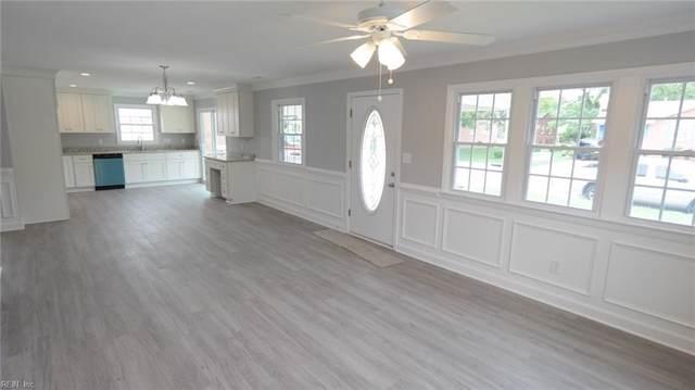 507 Middleboro Ter, Hampton, VA 23661 (#10276988) :: Berkshire Hathaway HomeServices Towne Realty