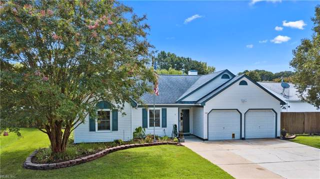 5 Veneris Ct, Hampton, VA 23669 (MLS #10276989) :: Chantel Ray Real Estate