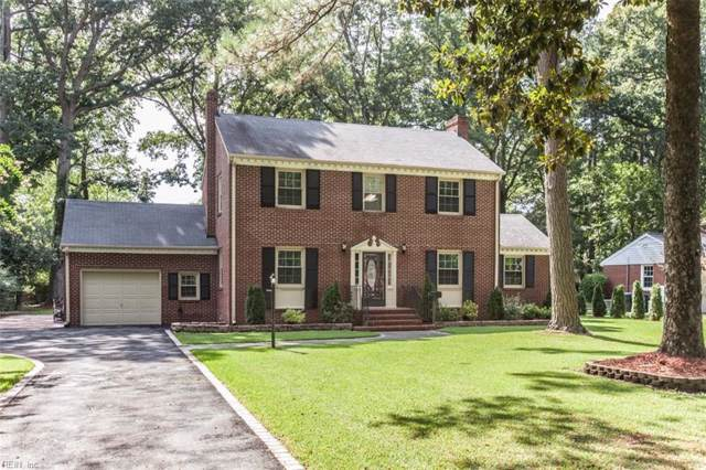 204 Parkway Dr, Newport News, VA 23606 (MLS #10276999) :: AtCoastal Realty