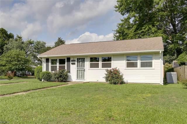 7420 Orcutt Ave, Newport News, VA 23605 (#10277004) :: Abbitt Realty Co.