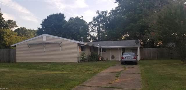 1159 Kempsville Rd, Norfolk, VA 23502 (#10277032) :: Abbitt Realty Co.