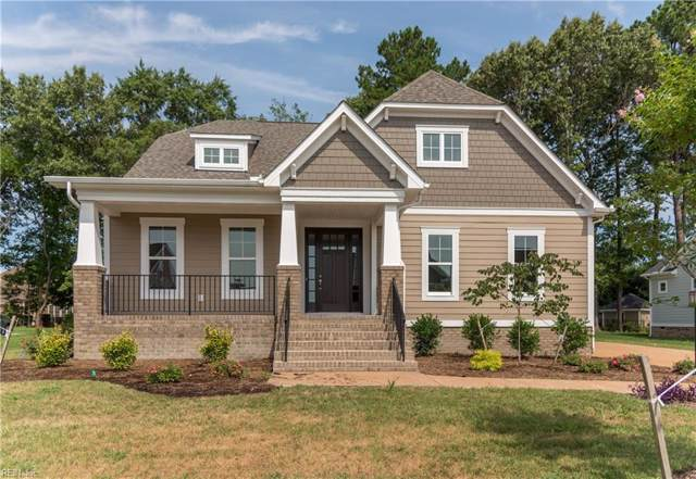 366 Royal Birkdale, Isle of Wight County, VA 23430 (#10277034) :: Kristie Weaver, REALTOR