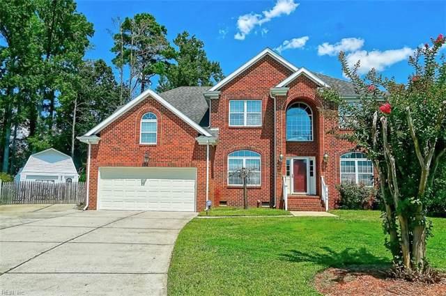 904 Langshire Cres, Chesapeake, VA 23323 (#10277068) :: Abbitt Realty Co.