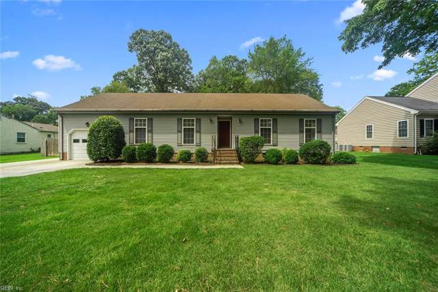 105 Rural Retreat Rd, York County, VA 23692 (#10277092) :: Elite 757 Team