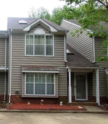 5 Red Oak Pl, Hampton, VA 23666 (#10277118) :: Reeds Real Estate