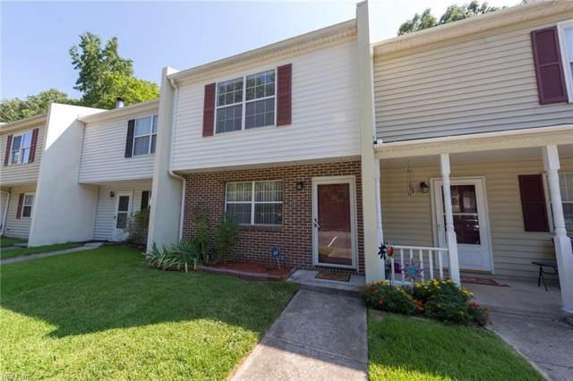 26 Otsego Dr, Newport News, VA 23602 (#10277124) :: Rocket Real Estate