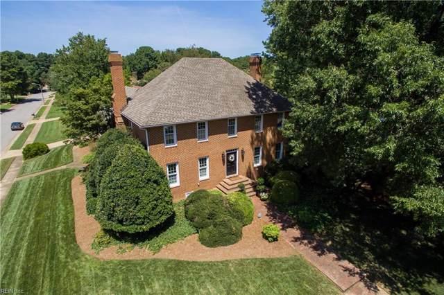 1712 Herford Way, Virginia Beach, VA 23454 (MLS #10277133) :: Chantel Ray Real Estate