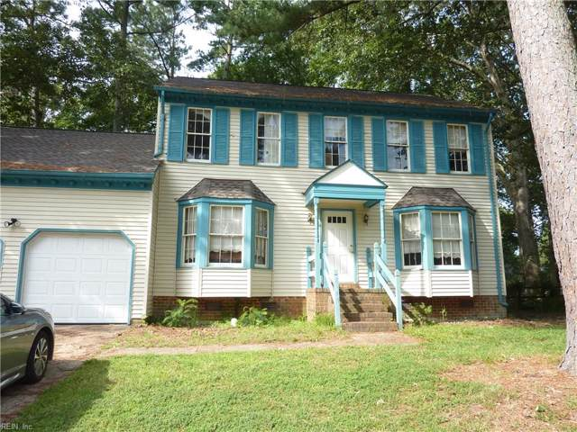 2145 Kenwood Dr, Virginia Beach, VA 23454 (#10277150) :: Encompass Real Estate Solutions