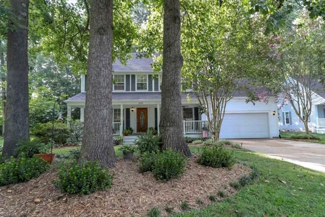 2032 Hen House Dr, Virginia Beach, VA 23453 (#10277165) :: Upscale Avenues Realty Group