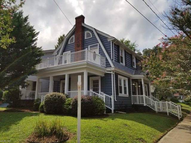 503 Massachusetts Ave, Norfolk, VA 23508 (#10277176) :: Berkshire Hathaway HomeServices Towne Realty