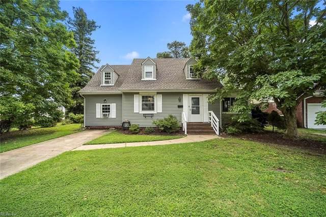 8718 Semmes Ave, Norfolk, VA 23503 (#10277177) :: Abbitt Realty Co.