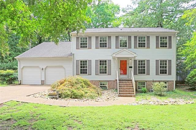 26 Paula Maria Dr, Newport News, VA 23606 (#10277192) :: Abbitt Realty Co.