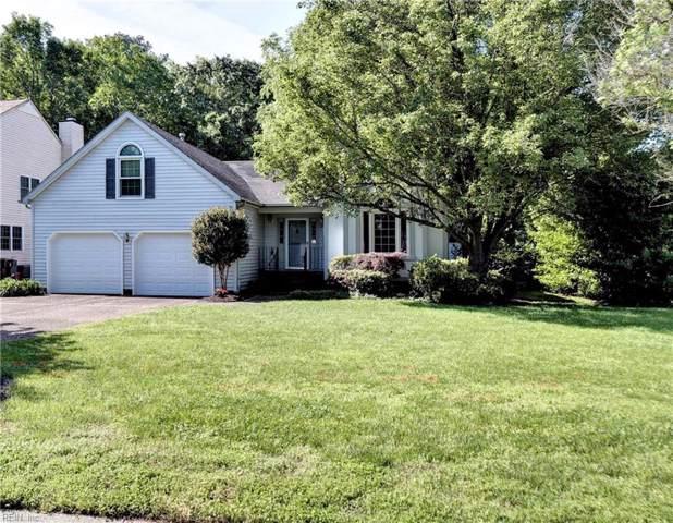 200 Patriot Way, York County, VA 23693 (#10277195) :: Abbitt Realty Co.