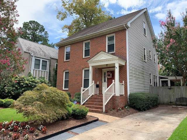 1031 Gates Ave, Norfolk, VA 23507 (#10277200) :: Rocket Real Estate