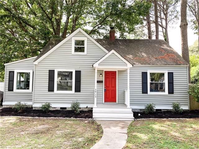 3913 Davis Street St, Norfolk, VA 23513 (#10277202) :: Rocket Real Estate