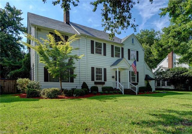 6025 Eastwood Ter, Norfolk, VA 23508 (#10277209) :: Upscale Avenues Realty Group