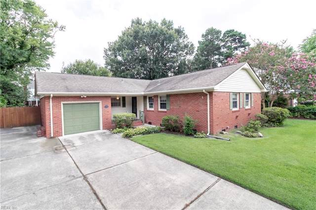 3325 Old Kirkwood Dr, Virginia Beach, VA 23452 (#10277223) :: Abbitt Realty Co.