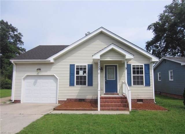 1522 Lilac Ave, Chesapeake, VA 23325 (#10277231) :: RE/MAX Central Realty