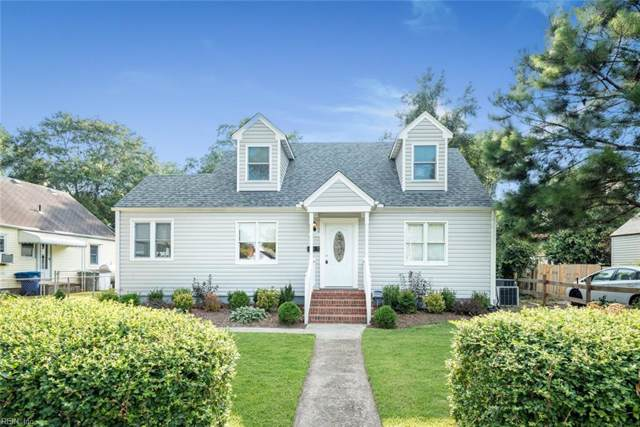 7803 Ruthven Rd, Norfolk, VA 23505 (#10277240) :: Berkshire Hathaway HomeServices Towne Realty