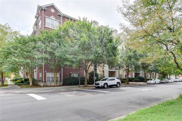 1400 Granby St #210, Norfolk, VA 23510 (#10277245) :: Upscale Avenues Realty Group