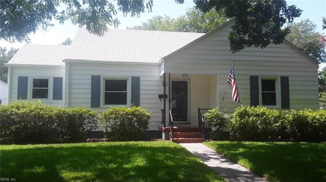 507 Austin St, Norfolk, VA 23503 (#10277253) :: Reeds Real Estate