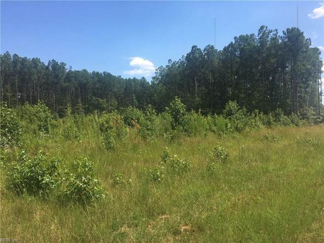 Lot 1 Green Crossing Ln, Isle of Wight County, VA 23430 (MLS #10277254) :: Chantel Ray Real Estate
