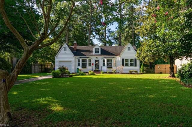105 E Severn Rd, Norfolk, VA 23505 (#10277265) :: Berkshire Hathaway HomeServices Towne Realty