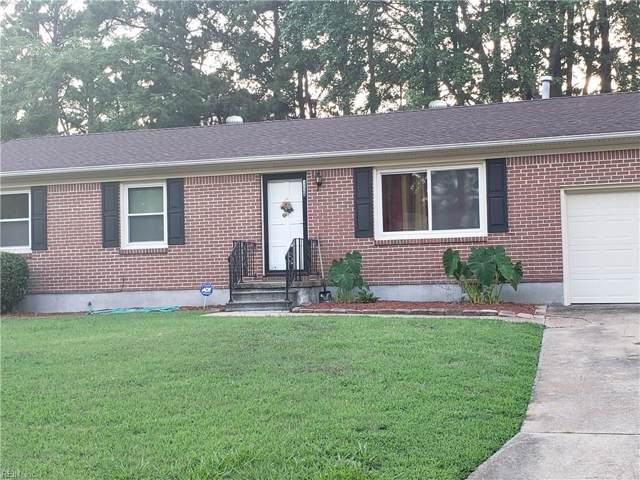 1224 Lakeview Dr, Portsmouth, VA 23701 (#10277266) :: Austin James Realty LLC