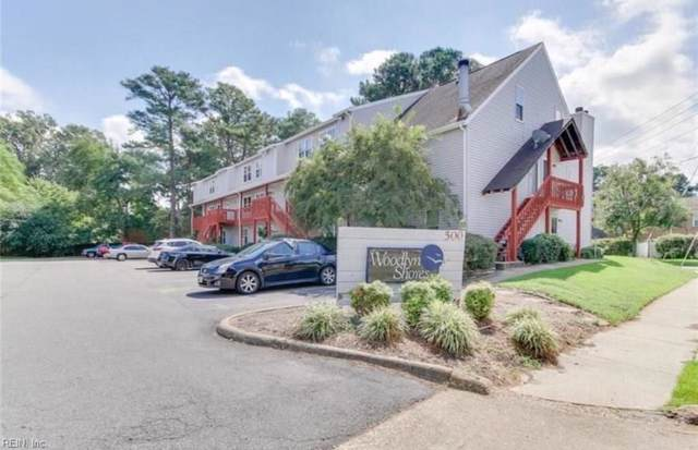 500 Barberton Dr #207, Virginia Beach, VA 23451 (#10277269) :: Abbitt Realty Co.