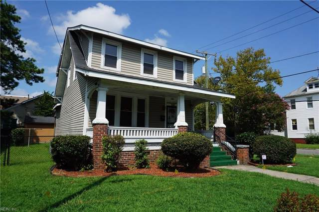 1900 Azalea Ave, Portsmouth, VA 23704 (#10277291) :: Upscale Avenues Realty Group