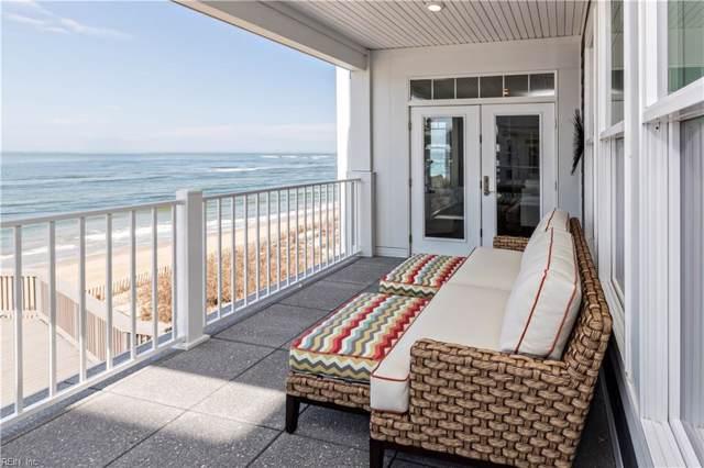 2325 Point Chesapeake Quay #3023, Virginia Beach, VA 23451 (#10277293) :: Kristie Weaver, REALTOR