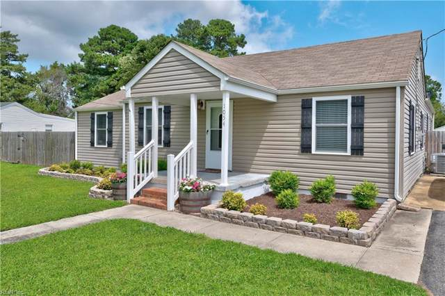 1054 Old Dam Neck Rd, Virginia Beach, VA 23454 (#10277295) :: RE/MAX Central Realty
