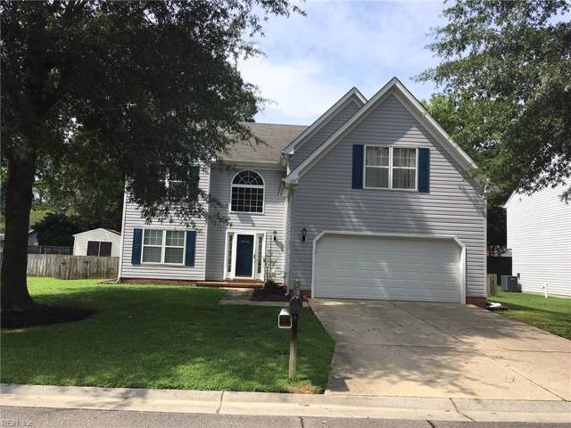 6827 Burbage Landing Cir, Suffolk, VA 23435 (#10277308) :: Abbitt Realty Co.