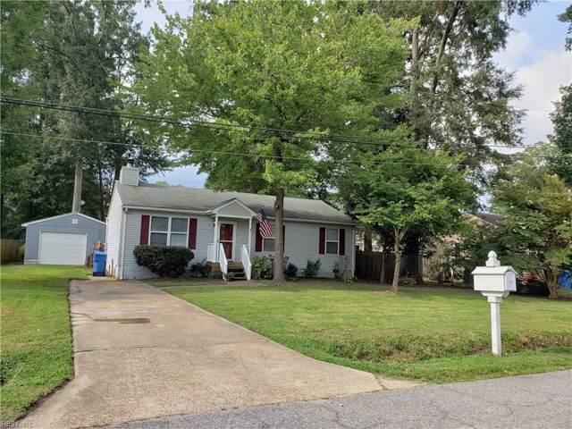 103 Lake St, Chesapeake, VA 23323 (#10277318) :: Berkshire Hathaway HomeServices Towne Realty