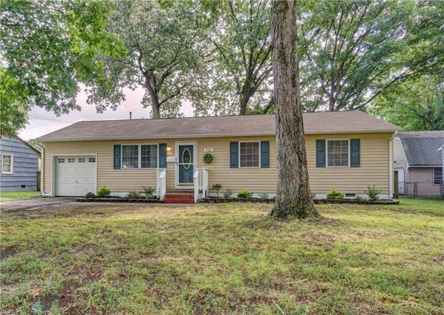 712 Harpersville Rd, Newport News, VA 23601 (#10277319) :: Upscale Avenues Realty Group