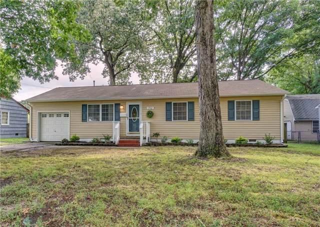 712 Harpersville Rd, Newport News, VA 23601 (#10277319) :: Kristie Weaver, REALTOR