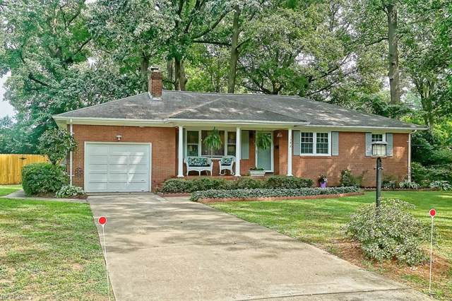 1388 Lakeside Rd, Virginia Beach, VA 23455 (#10277327) :: Berkshire Hathaway HomeServices Towne Realty