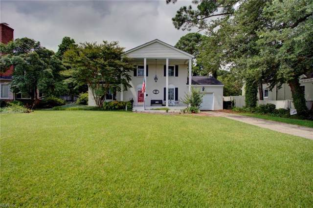 4011 Chesapeake Ave, Hampton, VA 23669 (#10277338) :: Berkshire Hathaway HomeServices Towne Realty