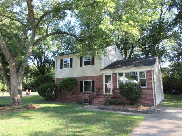 102 Springfield Dr, York County, VA 23185 (#10277353) :: RE/MAX Central Realty