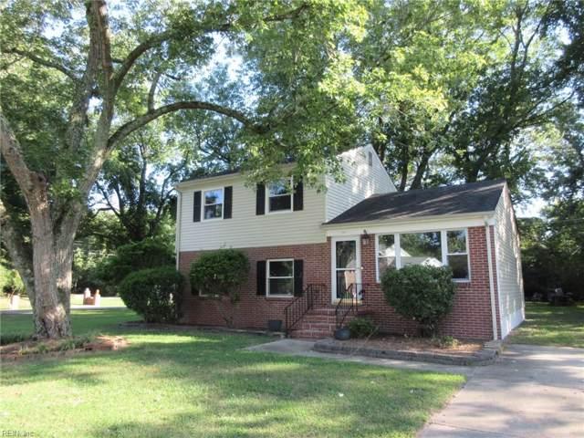 102 Springfield Dr, York County, VA 23185 (#10277353) :: Abbitt Realty Co.
