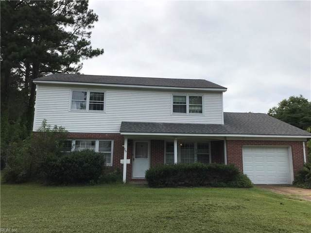 805 Brooke Rd, Virginia Beach, VA 23454 (#10277355) :: Berkshire Hathaway Home Services
