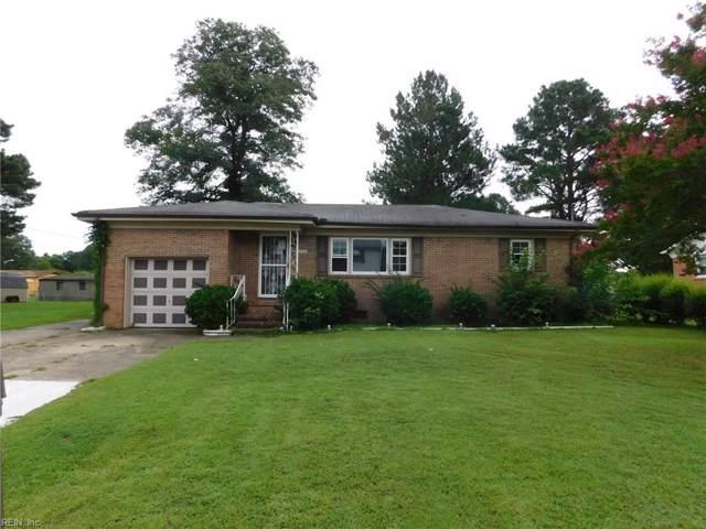 1203 Truman Rd, Suffolk, VA 23434 (#10277359) :: Abbitt Realty Co.
