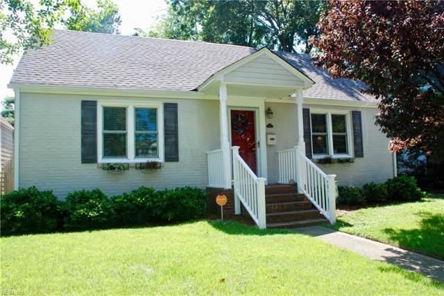 1637 Ashland Ave, Norfolk, VA 23509 (#10277367) :: Berkshire Hathaway Home Services