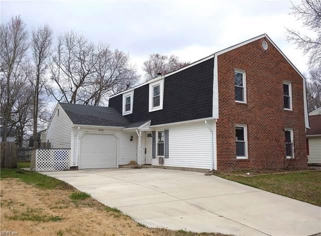 2218 Logans Mill Trl, Chesapeake, VA 23320 (#10277380) :: Rocket Real Estate