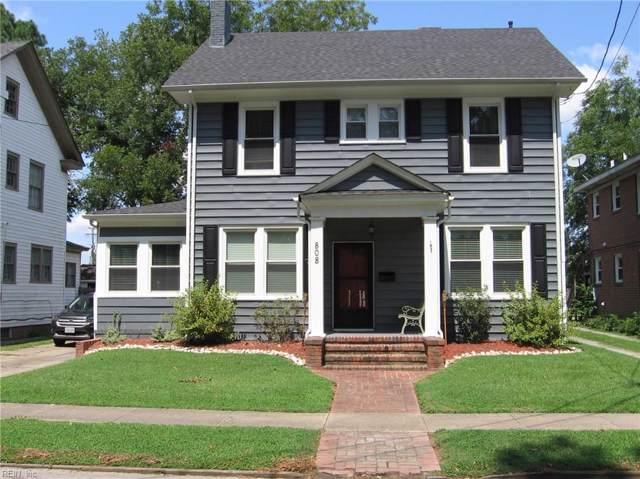 808 Gittings St, Suffolk, VA 23434 (#10277408) :: Berkshire Hathaway HomeServices Towne Realty