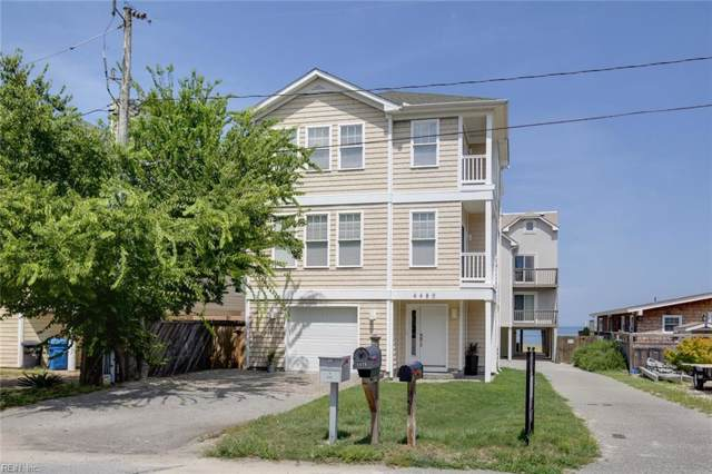 4480 Ocean View Ave, Virginia Beach, VA 23455 (#10277414) :: RE/MAX Central Realty